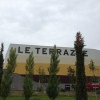 Centro Commerciale \
