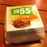 Photo taken at McDonald's by André M. on 12/28/2011