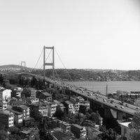 Photo taken at Ortaköy Zübeyde Hanım Anadolu Kız Meslek Lisesi by TCsemih on 5/10/2012