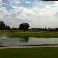 Photo taken at Augusta Ranch Golf Club by Don R. on 8/16/2011