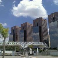 Photo taken at CONTROLAR - Inspeção Veicular by Mitsu S. on 11/24/2011