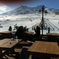 Photo taken at Erciyes Arlberg Sport by Zafer G. on 11/27/2011