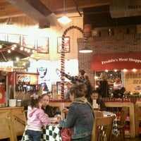 Photo taken at Fuddruckers by Michael H. on 12/21/2011