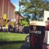 Photo taken at Kieran's Irish Pub by Will P. on 8/17/2012