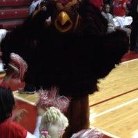 Photo taken at Hagan Arena by Diane H. on 1/10/2012