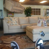Photo taken at Furniture And More by Mike on 8/24/2011