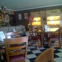 Photo taken at Lemon tea by Mercy O. on 8/3/2011
