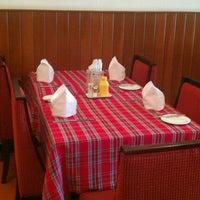 Photo taken at Gartenstadt German Restaurant by YUH C. on 6/13/2012