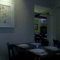 Photo taken at Original da Granja Galeteria by Cleyton P. on 11/12/2011