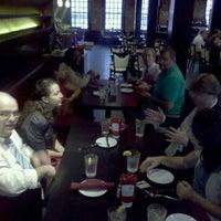 Photo taken at Brick City Bar & Grill by Matt C. on 9/15/2011