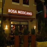 10/5/2011にArnau L.がRosa Mexicanoで撮った写真