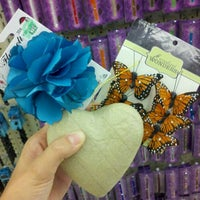 Photo taken at Hobby Lobby by Sophie on 8/17/2011