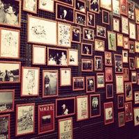 Foto tirada no(a) Museu da Língua Portuguesa por Jeff N. em 7/1/2012