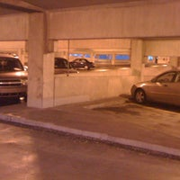 Foto diambil di Parking Structure oleh Shannon pada 2/18/2011
