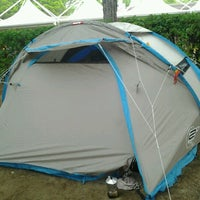 Photo taken at Camping Ca'Savio by Giuseppe Scarparo f. on 8/31/2012
