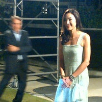 Photo taken at Hua Hin International Film Festival 2012 by A aNchalee on 1/29/2012