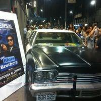 Foto scattata a Cinema Arcobaleno da Laura S. il 6/20/2012