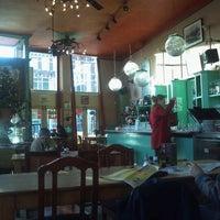 Photo taken at De Ponteneur by Sarah R. on 12/17/2011