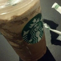 Photo taken at Starbucks by Lee A. on 1/26/2012