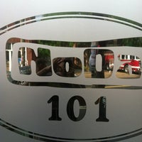 Photo taken at NoDa 101 by Chris R. on 5/8/2012