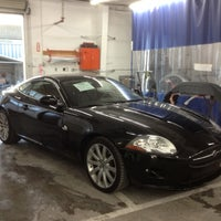 Photo taken at G & C Autobody by Toni M. on 12/9/2011