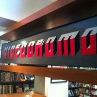 Photo taken at Videodromo by Losero S. on 8/21/2012
