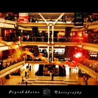 Photo taken at Korum Mall by Piyush S. on 5/31/2012