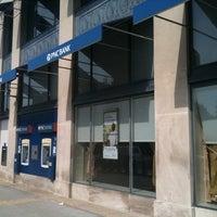 Photo taken at PNC Bank by Fr. Robert B. on 10/18/2011