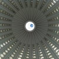 Photo taken at Bahá'í Tempel by QuixoticQ on 4/29/2012
