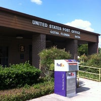 Photo taken at United States Post Office by Brian S. on 5/2/2011