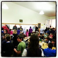 Photo taken at Lake Taupo Christian Camp by Paul G. on 8/24/2012