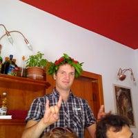 Photo taken at Bar Teorema by Simone O. on 7/12/2012