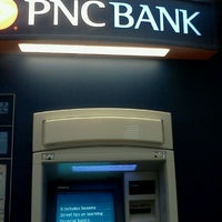 Photo taken at PNC Bank by WAX DAT A. on 11/16/2011