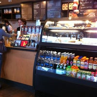 Photo taken at Starbucks by Koriana C. on 9/23/2011