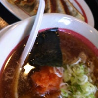 Foto scattata a 幸楽苑 東大和店 da Jun I. il 6/3/2012