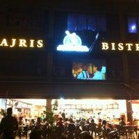 Photo taken at Restoran Hajris Bistro by Soo How c. on 5/11/2012