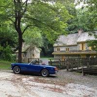 Das Foto wurde bei Historic Rittenhousetown von Mike am 8/19/2012 aufgenommen