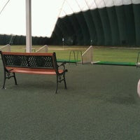 ... Photo Taken At Paddock Chevrolet Golf Dome By Laura K. On 10/23/ ...