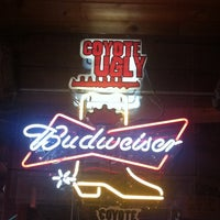 Photo taken at Coyote Ugly Saloon - Panama City Beach by Don W. on 8/6/2011
