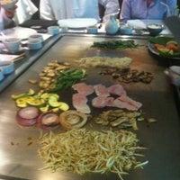 Photo taken at Suntory by Yair B. on 6/19/2012