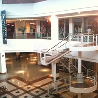 Foto tirada no(a) Via Parque Shopping por Jorge M. em 3/8/2011