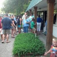 Photo taken at Prosser's Bar-B-Que by Wayne G. on 7/6/2012