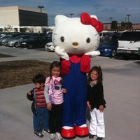Photo taken at Sanrio Surprises by Judy on 3/6/2011