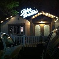 Photo taken at John Brown's by Navarro P. on 4/16/2011