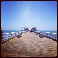 Photo prise au Malibu Sport Fishing Pier par べぇ le7/27/2012