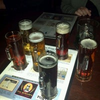 Photo taken at Hyde Park Brewing Co. by Caitie E. on 11/5/2011
