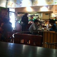 Das Foto wurde bei AROYDEE Thai Küche von Chris C. am 10/31/2011 aufgenommen