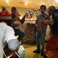 Photo taken at JRay's Restaurant & Bar by Lindsay G. on 12/1/2011