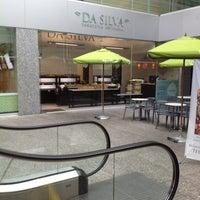 Photo taken at Da Silva by Jacobo L. on 4/13/2012