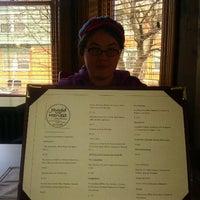 Photo taken at Jayyid Harvest by Stephanie V. on 1/28/2012